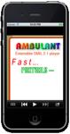 Ambulant - a multimedia playback platform