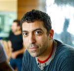 An interview with David Ayman Shamma