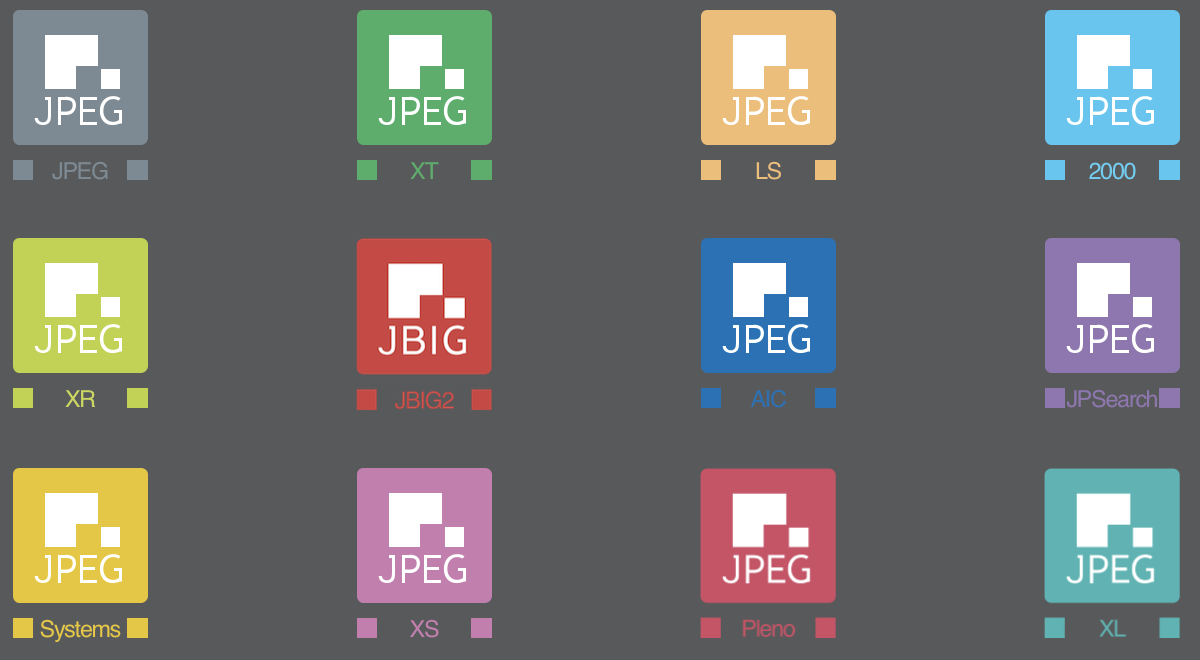 JPEG Column: 87th JPEG Meeting