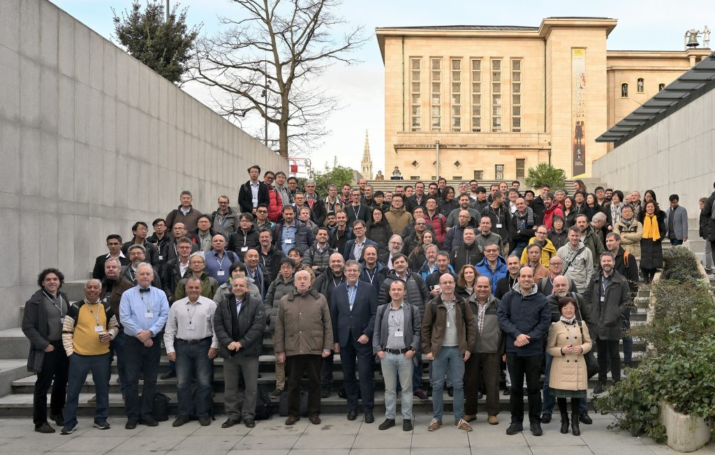 MPEG Column: 129th MPEG Meeting in Brussels, Belgium